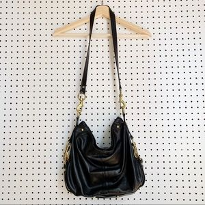 Rebecca Minkoff Mini Rikki Crossbody Hobo